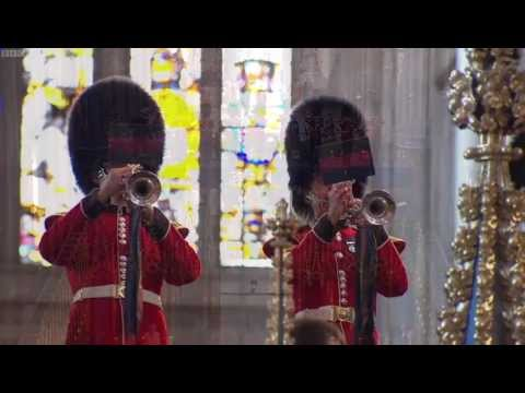 God Save the Queen - 85th Birthday of HM, Queen Elizabeth II at Westminster Abbey