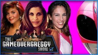 '90s Girls and Burritos - The GameOverGreggy Show Ep. 6