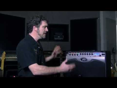 Peavey Vypyr® Pro 100: Part 1 - Overview