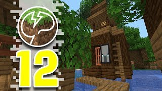 Mindcrack Minecraft - Ep12 - Lookout Season 7
