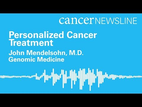 Personalized Cancer Treatment: Biomarkers And Clinical Trials