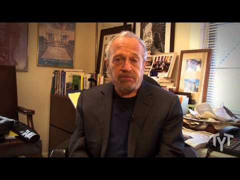Immigration Reform & Entitlement Reform with Robert Reich