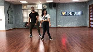 SLOW MOTION | BHARAT | EASY DANCE FITNESS CHOREOGRAPHY BY MANISHA NOWLAKHA