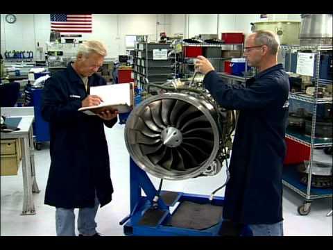 GEnx™ Engine