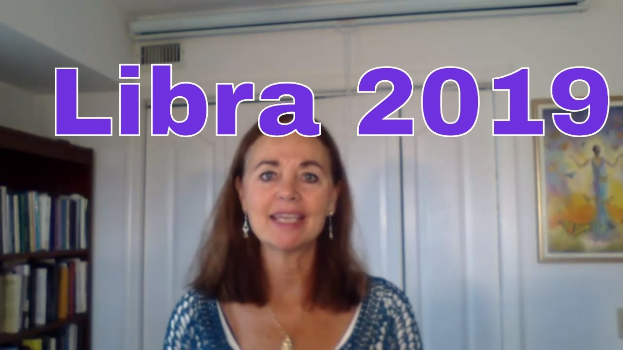 Libra Astrology The Forecast for the Year