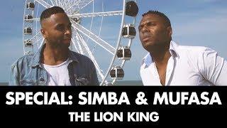 Naidjim en David - Hij leeft in jou | The Lion King