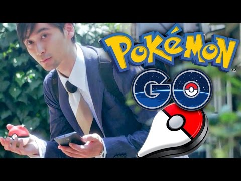 Pokemon Go! in India too? | Mobile App | Android, iOS Game | Latest World News