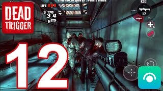 DEAD TRIGGER - Gameplay Walkthrough Part 12 - Final Mission (iOS, Android)