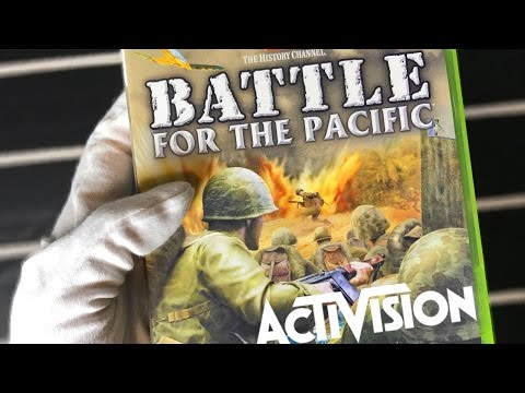 WW2 FPS by Activision That Nobody Knows About... (Not Call of Duty!)
