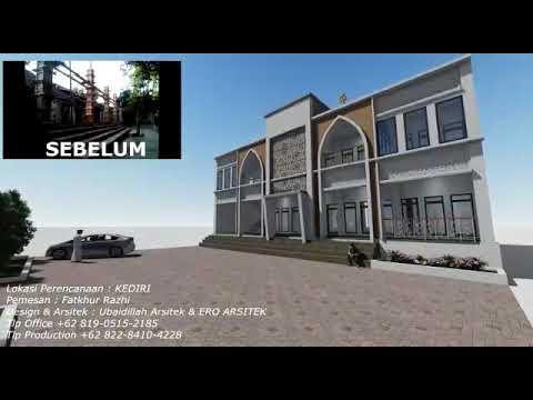 081905152185,-alhamdulillah-jasa-desain-masjid-kediri-kelar