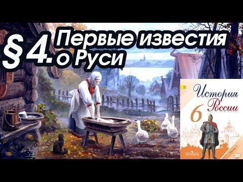 История россии 6 класс учебник арсентьев данилов видео уроки