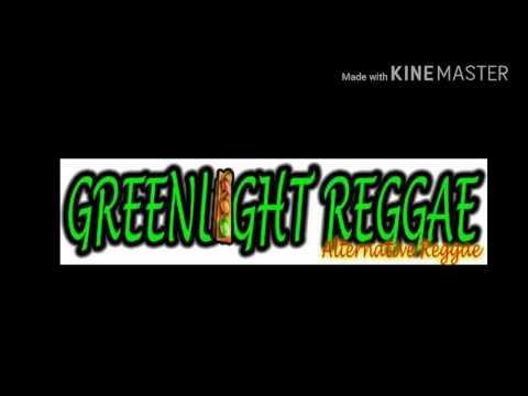 Greenlight Reggae - Musik Reggae Musik ( Lyric )