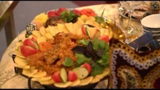Губернатор дал фору астраханским шеф-поварам, и сам приготовил фирменный рыбный пирог
