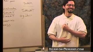 Free Will - Hamza Yusuf