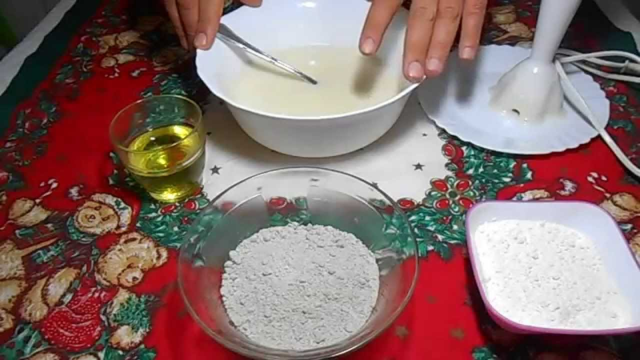 Recette tunisienne g teau dro3 partie 2 youtube - Youtube cuisine tunisienne ...