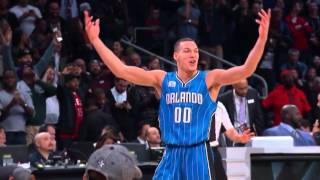 Aaron Gordon - 2016 NBA Slam Dunk Contest