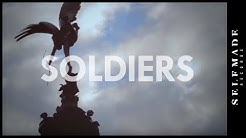 Eurogang feat. Kollegah - Soldiers (Official HD Video)