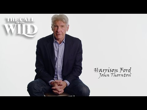 The Call of the Wild | Harrison Ford reads excerpts from the legendary novel
