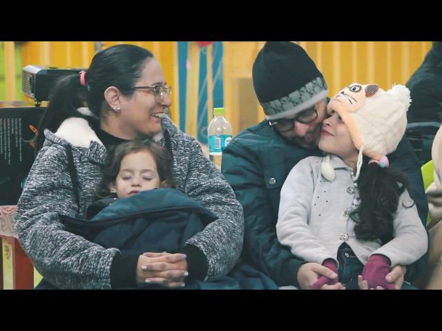 Estágio CFM 2019 | Família em missões