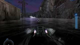 Spy Hunter:Nowhere to Run My Gameplay