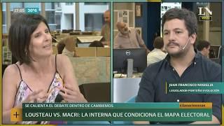 Juan Nosiglia: