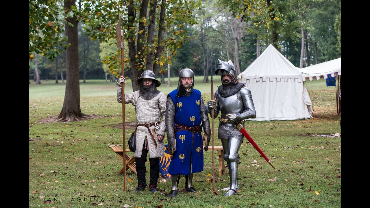 the features of the middle ages The middle ages were a period of european history between the fall of the roman empire and the beginning of the renaissance learn more about the art, culture and history of the middle ages.