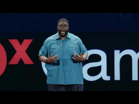 On Diversity: Access Ain't Inclusion | Anthony Jack | TEDxCambridge