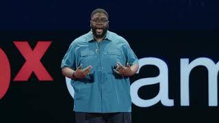 On Diversity: Access Ain't Inclusion | Anthony Jack | TEDxCambridge