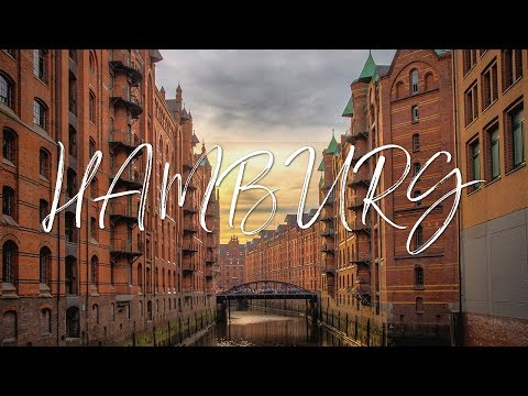 Hamburg, Germany Travel Video | Must-See Sights and Things to Do
