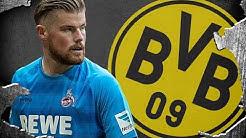 Timo Horn zu Borussia Dortmund?!   #FragManu  Folge 3