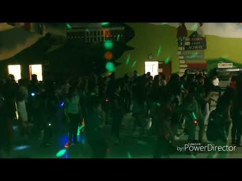 IRENE LOPEZ SCHOOL. test run video
