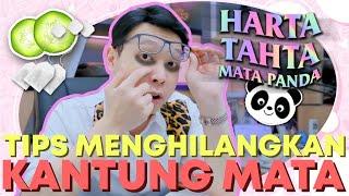 Download lagu TIPS MENGHILANGKAN KANTUNG MATA (MATA PANDA), DARI YG MURAH SAMPAI MAHAL! | dr. Richard Lee, MARS
