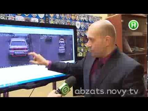 """ГАИ возвращает """"Письма счастья"""" - """"Абзац!"""" - 22.01.2014"""