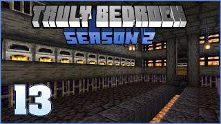 Super Smelter | Truly Bedrock Season 2 Episode 13 | Minecraft Bedrock Edition