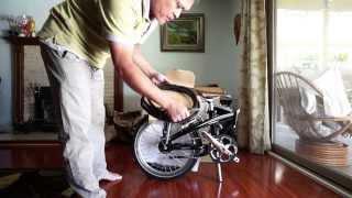 đập thng xe đạp gấp tern verge s11i
