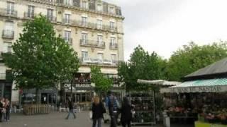 Nantes - Ville de Nantes - Nantes City Tour - Visit Nantes - Visite Nantes