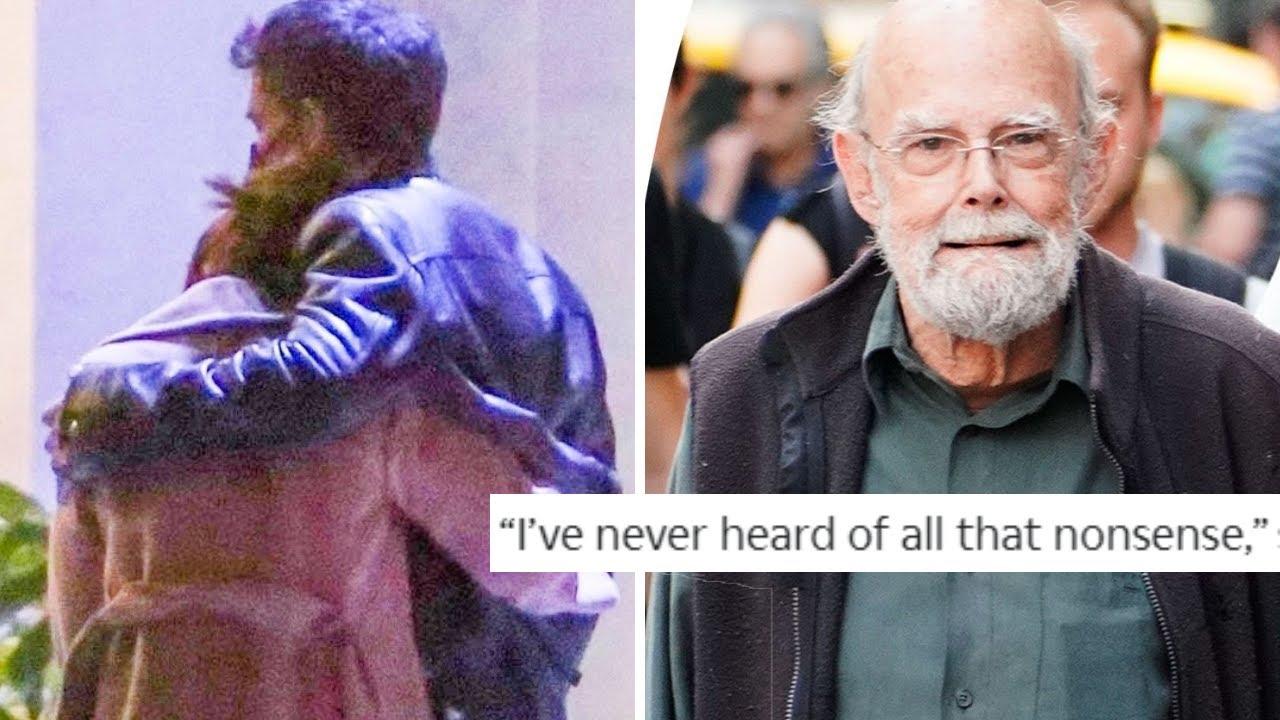 Ben Affleck's Dad Breaks Silence On Jennifer Lopez Reunion And Bennifer 2.0