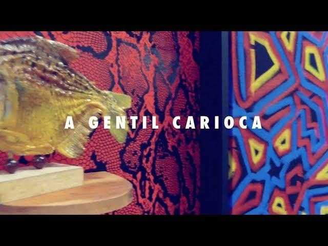 Heart | Galeria A gentil carioca
