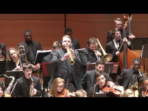 UNITED, Symphony for Orchestra and Big Band