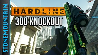 Battlefield Hardline 300 Knockout Multiplayer Gameplay PC - Hotwire, Rescue, and Blood Money!