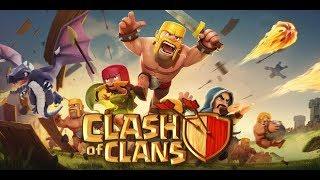 Clash of Clans Aprendendo a atacar com as tropas
