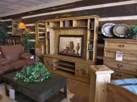 Rustic Showroom Preview