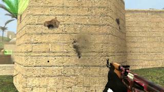 CSS AK-47 sound