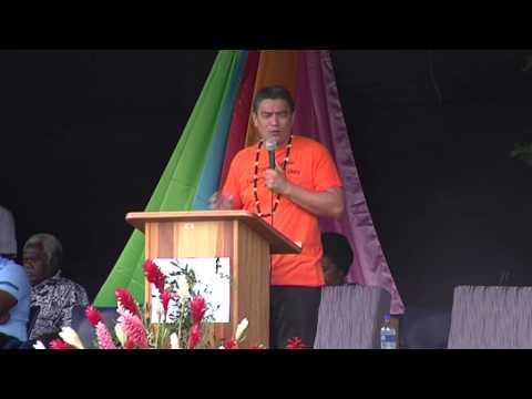 TBV News - Political Will into Vanuatu Cooperative Federation