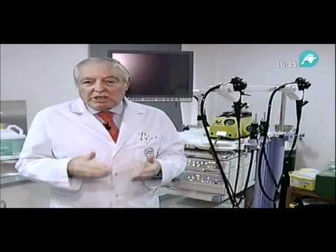 ¿Qué es una colonoscopia y cómo se hace? - YouTube