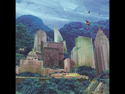 (Full Album) Buckethead - Population Override