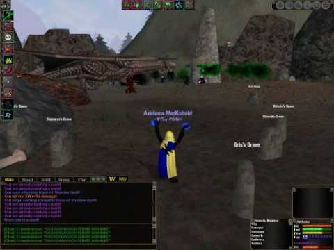 Runemaster-Raid With Majestic Will, By [NP]Adelama!