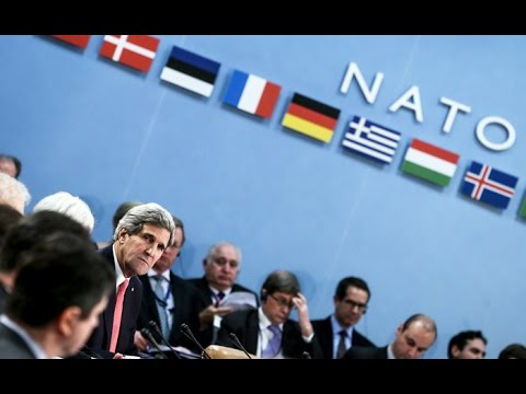 НАТО против России: