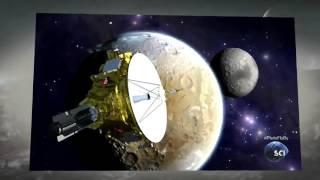 Плутон первая встреча 2015  Документальный фильм