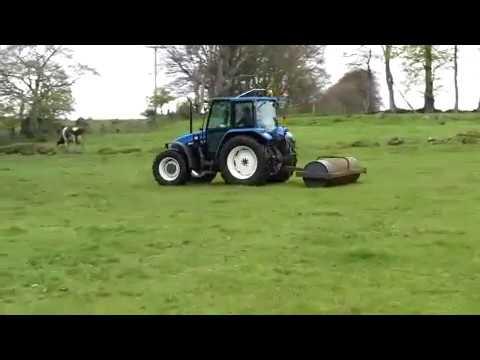 Thompson Agriculture -Farming 2012
